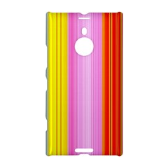 Multi Colored Bright Stripes Striped Background Wallpaper Nokia Lumia 1520 by Amaryn4rt