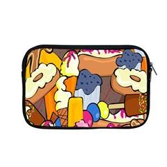 Sweet Stuff Digitally Created Sweet Food Wallpaper Apple Macbook Pro 13  Zipper Case by Amaryn4rt