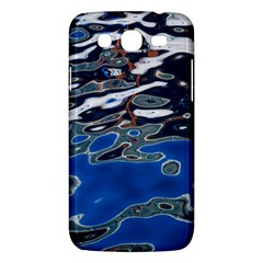 Colorful Reflections In Water Samsung Galaxy Mega 5 8 I9152 Hardshell Case  by Amaryn4rt