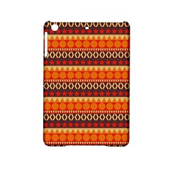 Abstract Lines Seamless Art  Pattern Ipad Mini 2 Hardshell Cases by Amaryn4rt