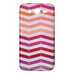 Abstract Vintage Lines Samsung Galaxy Mega 5 8 I9152 Hardshell Case  by Amaryn4rt