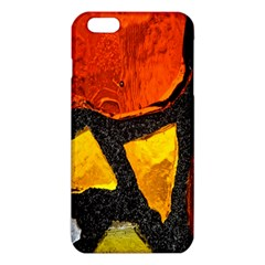 Colorful Glass Mosaic Art And Abstract Wall Background Iphone 6 Plus/6s Plus Tpu Case by Amaryn4rt