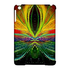 Future Abstract Desktop Wallpaper Apple Ipad Mini Hardshell Case (compatible With Smart Cover) by Amaryn4rt