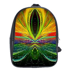 Future Abstract Desktop Wallpaper School Bags (xl)  by Amaryn4rt