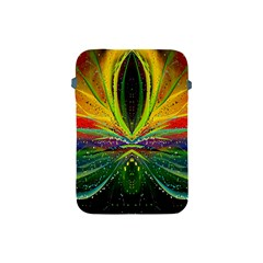 Future Abstract Desktop Wallpaper Apple Ipad Mini Protective Soft Cases by Amaryn4rt
