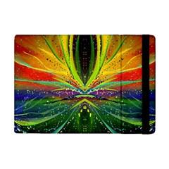Future Abstract Desktop Wallpaper Ipad Mini 2 Flip Cases by Amaryn4rt