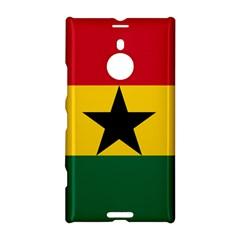 Flag Of Ghana Nokia Lumia 1520 by abbeyz71