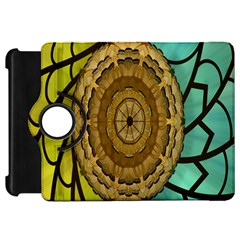 Kaleidoscope Dream Illusion Kindle Fire Hd 7