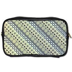 Abstract Seamless Pattern Toiletries Bags by Amaryn4rt