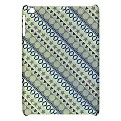 Abstract Seamless Pattern Apple Ipad Mini Hardshell Case by Amaryn4rt