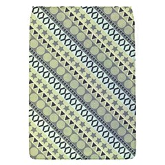 Abstract Seamless Pattern Flap Covers (s)  by Amaryn4rt