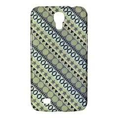 Abstract Seamless Pattern Samsung Galaxy Mega 6 3  I9200 Hardshell Case by Amaryn4rt