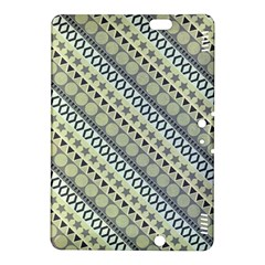 Abstract Seamless Pattern Kindle Fire Hdx 8 9  Hardshell Case by Amaryn4rt