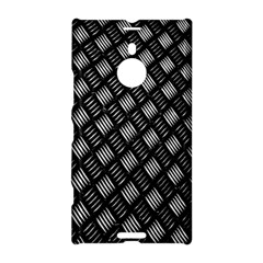 Abstract Of Metal Plate With Lines Nokia Lumia 1520 by Amaryn4rt