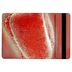 Red Pepper And Bubbles Ipad Air 2 Flip by Amaryn4rt