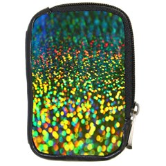 Construction Paper Iridescent Compact Camera Cases by Amaryn4rt