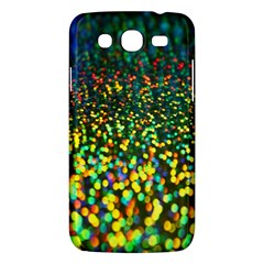 Construction Paper Iridescent Samsung Galaxy Mega 5 8 I9152 Hardshell Case  by Amaryn4rt