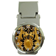 Golden Sun Money Clip Watches by Amaryn4rt