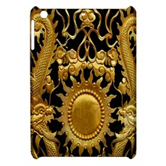 Golden Sun Apple Ipad Mini Hardshell Case by Amaryn4rt