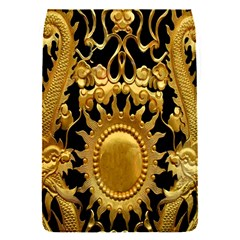 Golden Sun Flap Covers (s)  by Amaryn4rt