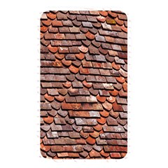 Roof Tiles On A Country House Memory Card Reader by Amaryn4rt