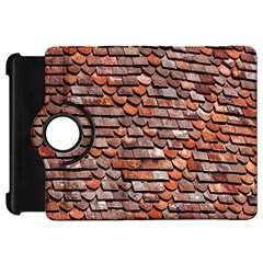 Roof Tiles On A Country House Kindle Fire Hd 7  by Amaryn4rt