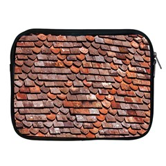 Roof Tiles On A Country House Apple Ipad 2/3/4 Zipper Cases by Amaryn4rt