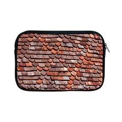 Roof Tiles On A Country House Apple Ipad Mini Zipper Cases by Amaryn4rt
