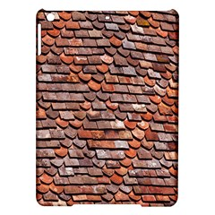 Roof Tiles On A Country House Ipad Air Hardshell Cases by Amaryn4rt
