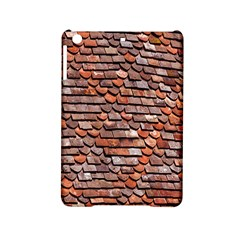Roof Tiles On A Country House Ipad Mini 2 Hardshell Cases by Amaryn4rt