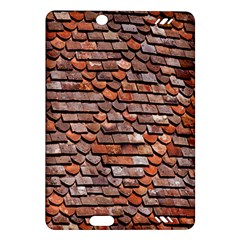 Roof Tiles On A Country House Amazon Kindle Fire Hd (2013) Hardshell Case by Amaryn4rt