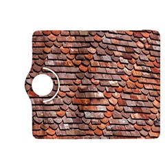 Roof Tiles On A Country House Kindle Fire Hdx 8 9  Flip 360 Case by Amaryn4rt