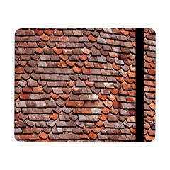 Roof Tiles On A Country House Samsung Galaxy Tab Pro 8 4  Flip Case by Amaryn4rt