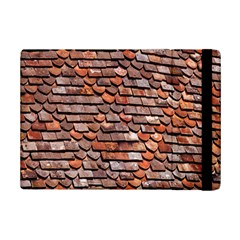 Roof Tiles On A Country House Ipad Mini 2 Flip Cases by Amaryn4rt