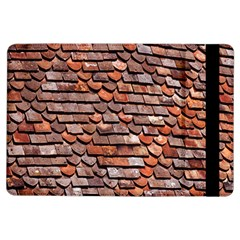 Roof Tiles On A Country House Ipad Air Flip by Amaryn4rt