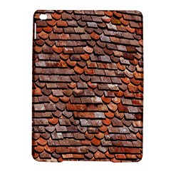 Roof Tiles On A Country House Ipad Air 2 Hardshell Cases by Amaryn4rt