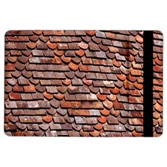 Roof Tiles On A Country House Ipad Air 2 Flip by Amaryn4rt