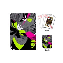 Nameless Fantasy Playing Cards (mini)  by Amaryn4rt