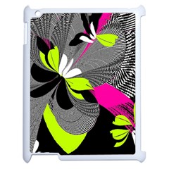 Nameless Fantasy Apple Ipad 2 Case (white) by Amaryn4rt