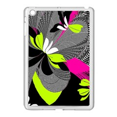 Nameless Fantasy Apple Ipad Mini Case (white) by Amaryn4rt