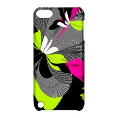 Nameless Fantasy Apple Ipod Touch 5 Hardshell Case With Stand