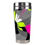 Nameless Fantasy Stainless Steel Travel Tumblers Center