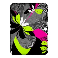 Nameless Fantasy Samsung Galaxy Tab 4 (10 1 ) Hardshell Case