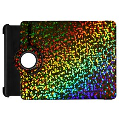 Construction Paper Iridescent Kindle Fire Hd 7  by Amaryn4rt