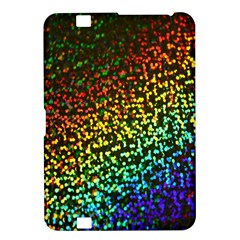 Construction Paper Iridescent Kindle Fire Hd 8 9  by Amaryn4rt