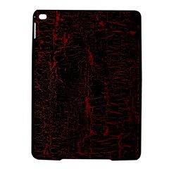 Black And Red Background Ipad Air 2 Hardshell Cases by Amaryn4rt