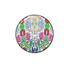Wallpaper Created From Coloring Book Hat Clip Ball Marker (4 Pack) by Amaryn4rt