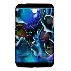 Water Is The Future Samsung Galaxy Tab 3 (7 ) P3200 Hardshell Case  by Amaryn4rt