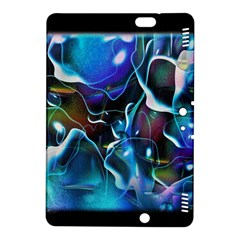 Water Is The Future Kindle Fire Hdx 8 9  Hardshell Case by Amaryn4rt
