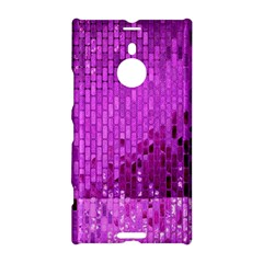 Purple Background Scrapbooking Paper Nokia Lumia 1520 by Amaryn4rt